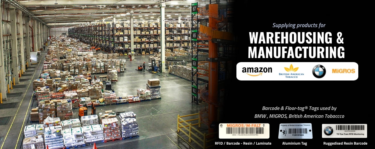Warehousing / Manufacturing