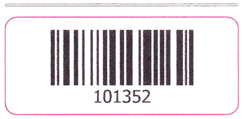 Ultra Durable Polyester Tag